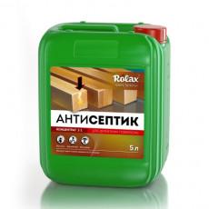 Антисептик для дерева (1л)