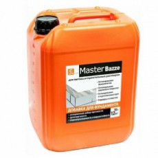 Coral MasterBazze добавка для фундамента 10л