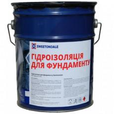 Гідроізоляція для фундаменту Sweetondale (17кг) №628863