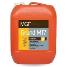 MGF Грунт GRUND М 17 (10 л)