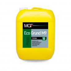 MGF Грунт Eco Grund M9 (1 л) (уп-8 шт)