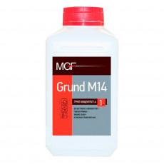 MGF Грунт концентрат М 14 (1л) (уп-8 шт)