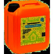 Coral ExpertFasad (гидрофобизатор) защита для фасада 5л