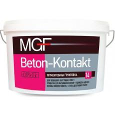 MGF Грунтовка Beton-Kontakt 14 кг