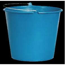 Відро еластичне REDHOG блакитне (12 л) 50 WIA2003