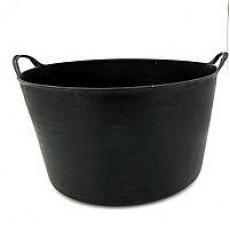Кошик еластичний  REDHOG чорний (14 л) 50 POJ2020