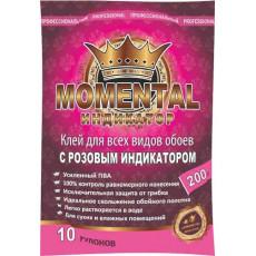 """Клей """"MOMENTAL"""" Индикатор 200г (уп-30шт)"""