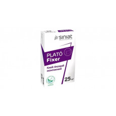 Plato Fixer клей для г/к (25кг)(б-49шт)