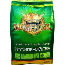 """Клей """"MOMENTAL"""" 200г (уп-30шт)"""