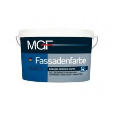 MGF Фарба фасадна Fassadenfarbe M90 (1,4кг) (уп-8 шт)