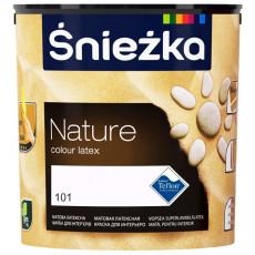 Снєжка Натура 101T Сріблясте жито 5л