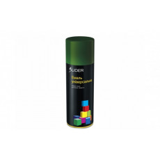 LIDER Аерозоль 6005 темно-зелений (400 мл)