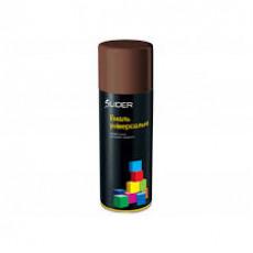 LIDER Аерозоль 8011 коричневий (400 мл)