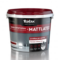 ВД АкрилСупер Matlatex (1,4кг)(уп-6шт)