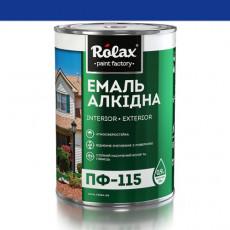 Емаль ПФ-115 К Балтика (0,25 кг)