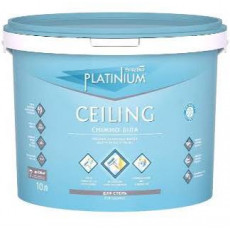 Sniezka Platinium Ceiling (10л/14кг)