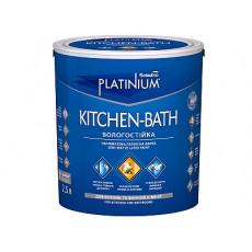 Sniezka Platinium Kitchen-Bath (10л/12кг)
