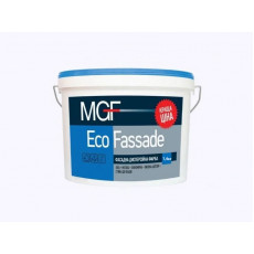MGF Фарба фасадна Eco Fassade М 690 (1,4кг) (уп-8 шт)