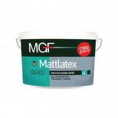 MGF Фарба латексна Mattlatex М 100 (1,4кг) (уп-8 шт)