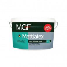 MGF Фарба латексна Mattlatex М 100 (3,5кг)