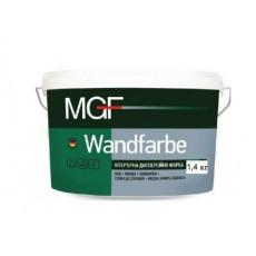 MGF Фарба  Wandfarbe М 1а (1,4кг) (уп-8 шт)