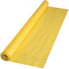 Плівка Гідробар'єр жовтий армовані 1.5*50м. (75 м.кв)