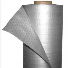 Плівка гідробар'єр сірий 1.5*50м. (75 м.кв)