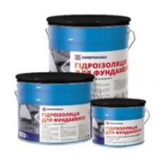Гідроізоляція для фундаменту Sweetondale (3кг) № 628868