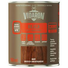 Vidaron  Бейц для дерева В09 американський горіх  (0,75л)