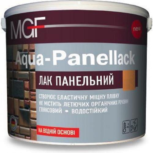 MGF Лак панельний Aqua-Panellak (2,5л)