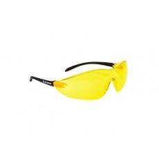 2751 Окуляри відкриті захисні з жовтими лінзами/I-MAX