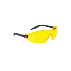 2741 Окуляри відкриті захисні з жовтими лінзами/I-MAX