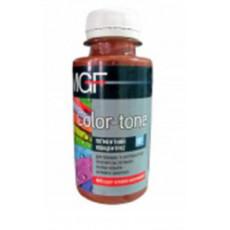 8 Сolor-tone пігмент № 8 червоно-коричневий (0,1л)(уп-6шт)