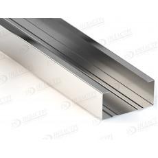 Профиль CW 100 (0,50мм) 4м УСИЛЕННЫЙ