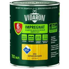 Vidaron Імпрегнат V03 біла акація (0.7л)(уп-8шт)