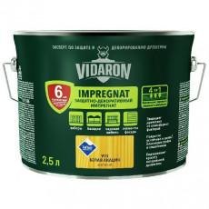 Vidaron Імпрегнат V03 біла акація (2,5л)