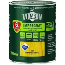 Vidaron Імпрегнат V04 волоський горіх (0.7л)(уп-8шт)