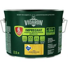 Vidaron Імпрегнат V04 волоський горіх (2,5л) (уп-1шт) (п-168шт)