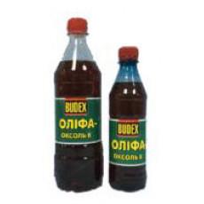 Оліфа-оксоль  4л.BUDEX (уп-4шт)