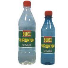 Розріджувач фарби BUDEX 245 гр (уп-20шт)