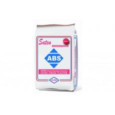ABS saten шпаклівка фінішна (25 кг)(б-50шт.)