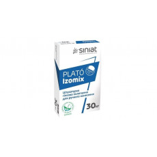 Plato Izomix шпаклівка стартова (30кг)(б-49шт)