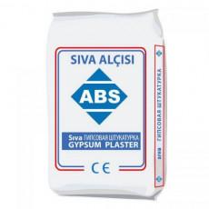 ABS siva шпаклівка стартова (25 кг)(б-50шт.)