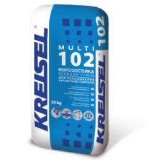 102 MULTI Клей для плитки 25кг (п-42шт)