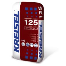 125 PORENBETONKLEBER Смесь для кладки газобетона 25кг (п-42шт)