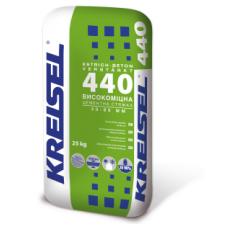 440 ESTRICH-BETON Цементная стяжка 25кг (п-42шт)