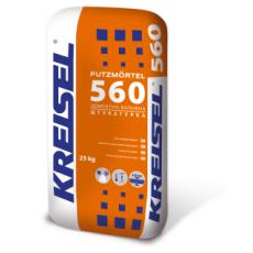 560 Штукатурная смесь  PUTZMOERTEL (25кг)(п-42шт)