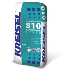 810 DICHTUNGSSCHLAMME Гидроизолирующая смесь 25кг (п-42шт)