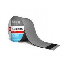 Стрічка НІКОБЕНД самоклеюча герметизуюча срібляста 10см*10м  770894